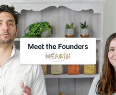 meet the founder wearth london
